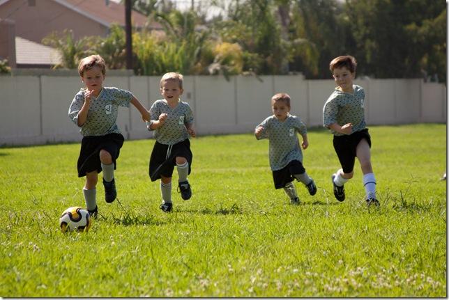 C- Soccer 2010 ENGE-021