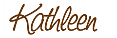 kathleen sign brown