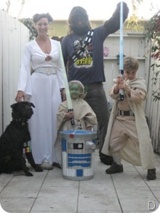 coby star wars